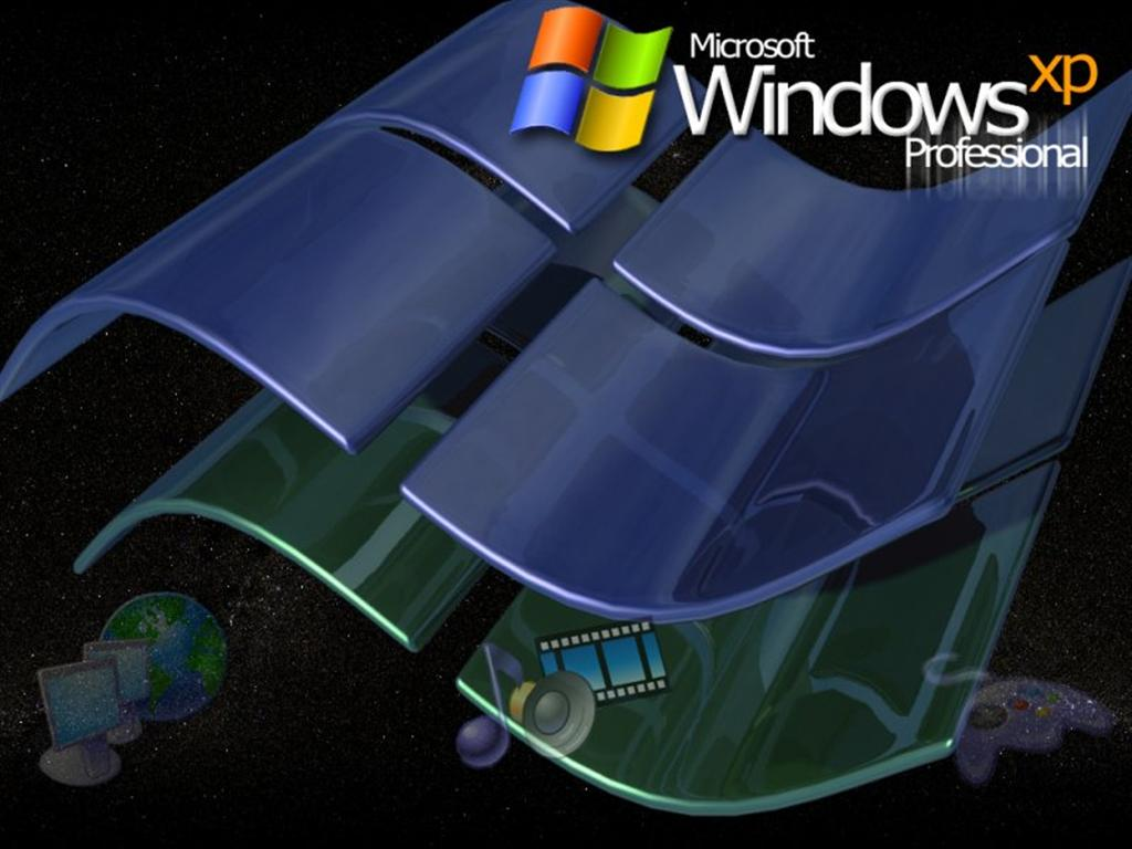 Windows XP Digital Media-42159